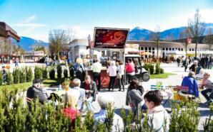 SCHAU! – Die Vorarlberger Frühjahrsmesse von 04. bis 07. April 2019 in der Messe Dornbirn!