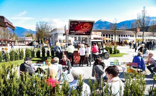 SCHAU! Die Vorarlberger Frühlingsaustellung