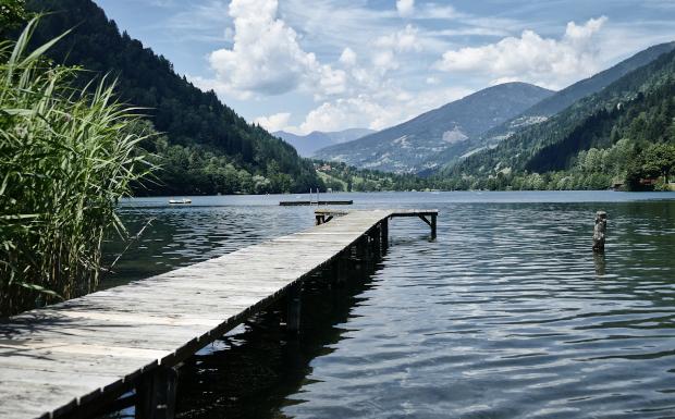 Die TOP 10 der Locations in Vorarlberg, an denen man sich wie im Urlaub fühlt!