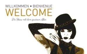 Exklusive ANTENNE VORARLBERG Gala: Welcome – Varieté am Bodensee! Sichert euch eure vergünstigten Tickets!