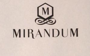Mirandum 2019 von 12. bis 14. April im Pförtnerhaus in Feldkirch!