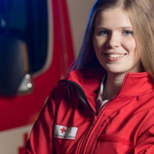 Österreichisches Rotes Kreuz sucht Freiwillige (m/w)