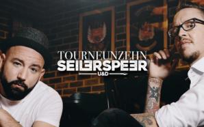 Seiler und Speer am Samstag, 07. Dezember 2019 im Event.Center Hohenems!