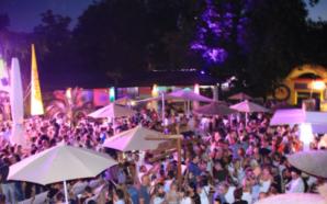 ANTENNE VORARLBERG Partymix LIVE mit DJ Enrico Ostendorf am Samstag, 08. Juni 2019 in der Hypo Beachbar in Bregenz!