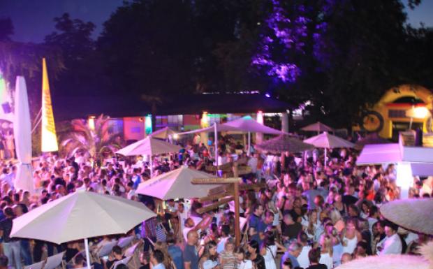 ANTENNE VORARLBERG Partymix LIVE mit DJ Enrico Ostendorf