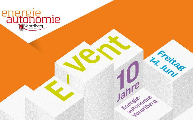 E-vent – 10 Jahre Energieautonomie Vorarlberg