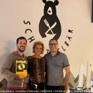 Schnitzelbär Dornbirn – Spot des Monats Juli 2019!