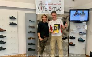 Vita Aktiva – Spot des Monats März 2019!