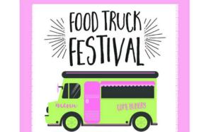 Das Food Truck Festival am 18. & 19. Mai 2019 bei Artfliesen im Salone No4 in Lindau!