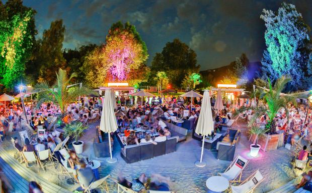 Die Events in der BeachBar BREGENZ!