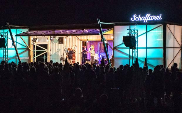 Schaffarei – Vorarlbergs erstes Festival zur Arbeitskultur