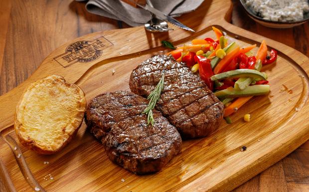 Die TOP 10 des besten Steaks in Vorarlberg!