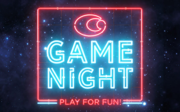 Game Night – Play For Fun