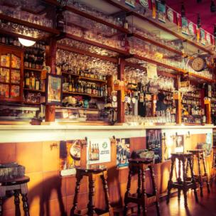 Die TOP 10 der coolsten Kneipen und Pubs in Vorarlberg!
