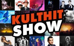NEU: Die ANTENNE VORARLBERG – Kulthitshow! Immer von Montag bis Donnerstag von 19 bis 20 Uhr!