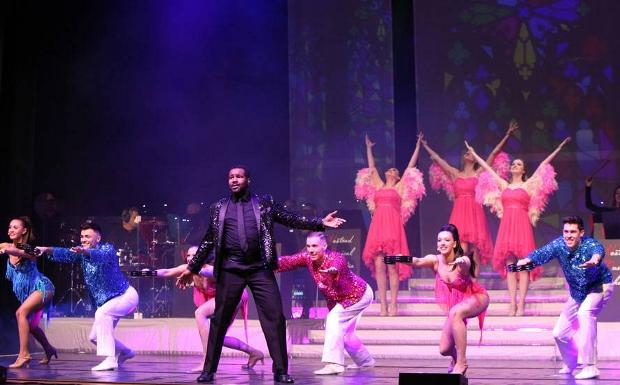 Die Andrew Lloyd Webber Musical Gala 2019