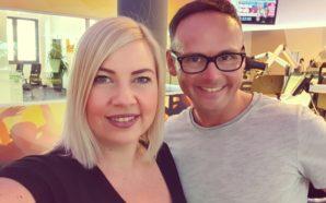 Das ANTENNE VORARLBERG – Frühstücksradio mit Sandra & Veithi Jeden Morgen von 5 bis 9!