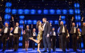 BODYGUARD – Das Musical von 05. bis 09. Februar 2020 im Festspielhaus in Bregenz!
