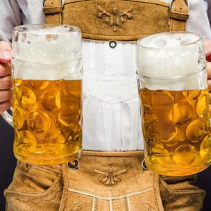 Die TOP 10 der besten Oktoberfeste in Vorarlberg!