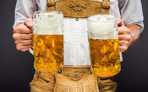 Oktoberfest auf dem Bodensee 2018