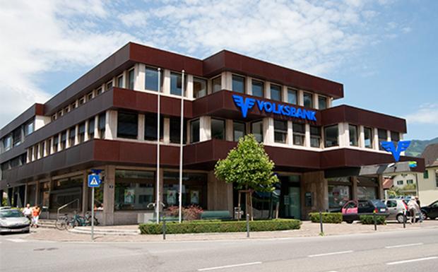 Traineeprogramm zum/r Kundenbetreuer/in bei der Volksbank Vorarlberg!