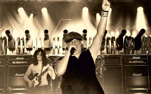 We Salute You! – World's Biggest Tribute to AC/DC