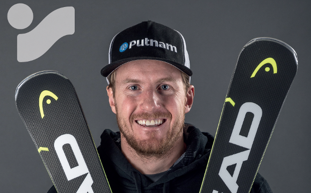 Das Head Meet & Greet mit Ted Ligety