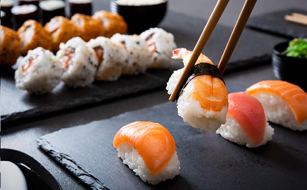 Die TOP 10 der besten Sushi-Restaurants in Vorarlberg!