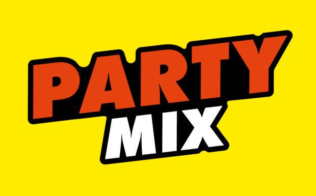 ANTENNE VORARLBERG Partymix – CD Package!