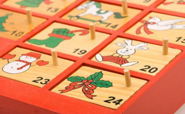 Der ANTENNE VORARLBERG Helden-Adventkalender