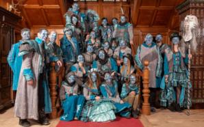 Das 26. int. Monsterkonzert der Emser Palast-Tätscher am Samstag, 18. Jänner 2020 in Dornbirn & Hohenems!