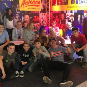 MS Bürs, 3a (Schuljahr 2019/20)