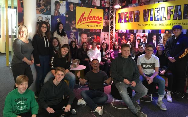 PTS Bregenz, HBH (Schuljahr 2019/20)