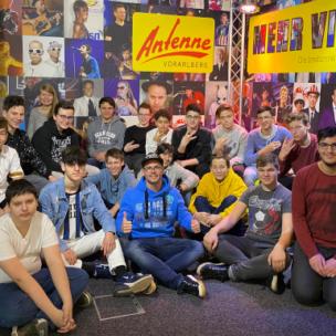 PTS Dornbirn, Klasse C (Schuljahr 2019/20)