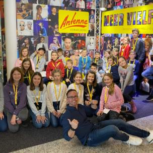 Schule am See, Klasse Fibonacci (Schuljahr 2019/20)