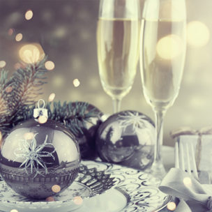 Die TOP 10 der Restaurants mit dem schönsten Weihnachtsflair in Vorarlberg!
