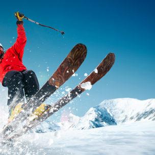 Die TOP 10 der besten Skigebiete in Vorarlberg!