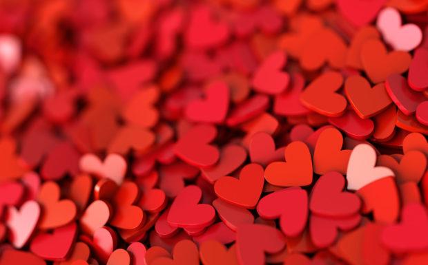 Die TOP 10 der romantischsten Tipps für den Valentinstag in Vorarlberg!