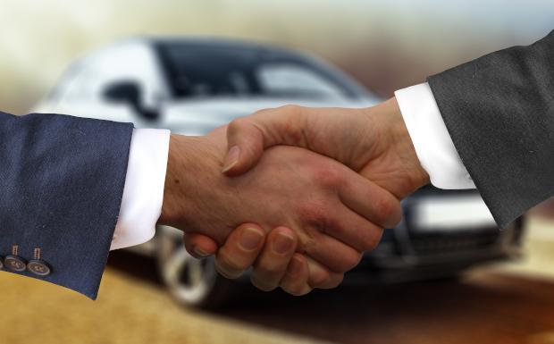 Wichtige Tipps für den Autoverkauf!
