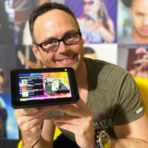 Radio zum Sehen: ANTENNE VORARLBERG-Skill zeigt jetzt auch Visual Radio!