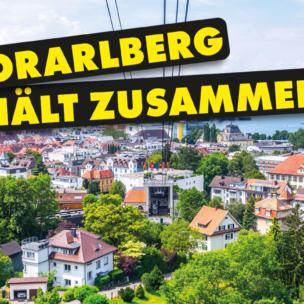 Vorarlberg hält zusammen Wir haben für euch zusammengefasst, wo ihr Hilfe bekommt!