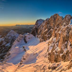 Die TOP 10 der beliebtesten Aussichtspunkte in Vorarlberg!
