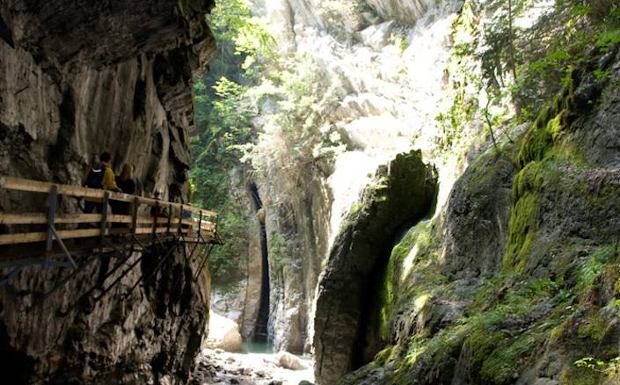 Die TOP 10 der schönsten Rundwanderwege in Vorarlberg!