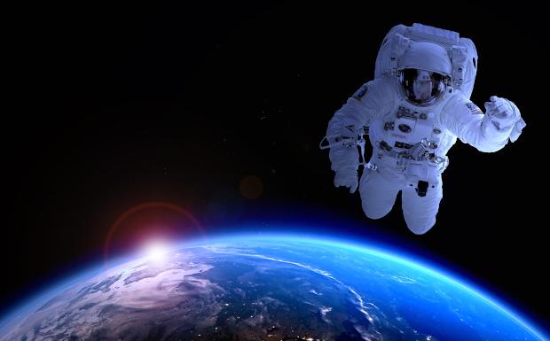 Die skurrilsten Fakten aus dem Weltall!