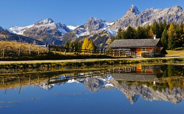 Die TOP 10 der besten Picknickplätze in Vorarlberg!