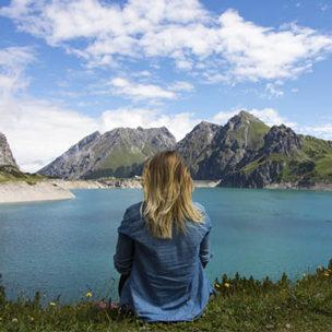 NEU: Urlaub Dahoam – Die Reisesendung Wir entdecken Vorarlberg mit den Ohren: Die neue Sendung jeden Sonntag um 13 Uhr.