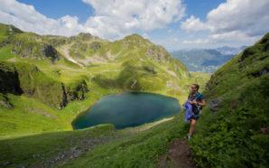 100 Dinge, die ihr im Sommer in Vorarlberg erleben müsst! Wir stellen genau diese wunderschönen Plätze in den Vordergrund - Täglich um 10:10 Uhr!
