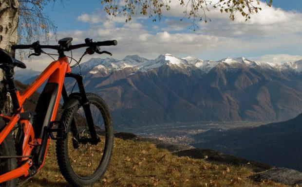 Die TOP 10 der schönsten Radwege in Vorarlberg!