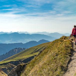 Die TOP 10 der beliebtesten Erlebniswanderwege in Vorarlberg!