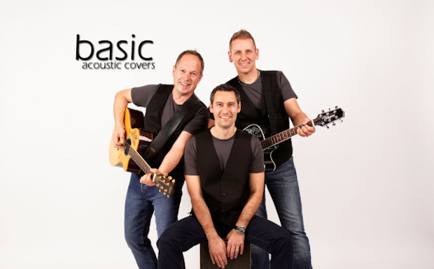Basic – Acoustic Covers